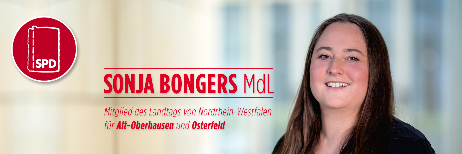 Sonja Bongers MdL